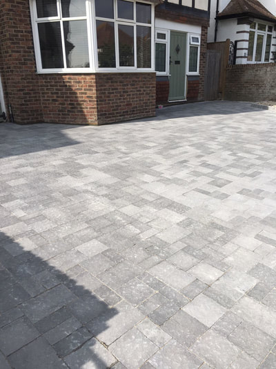 Category Driveway Builders Hastings Kitchens And